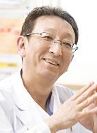 よしだ整形外科院長 吉田 顕